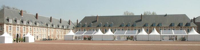 Arras : Portes ouvertes à la Citadelle