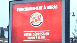 ARRAS RÉCOMPENSÉE POUR SON HUMOUR !
