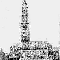 Arras et son histoire