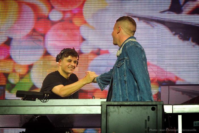 Main Square Festival 2019 - Martin Garrix