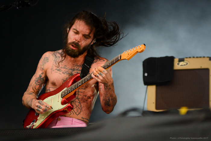 Arras Main Square Festival - Biffy Clyro