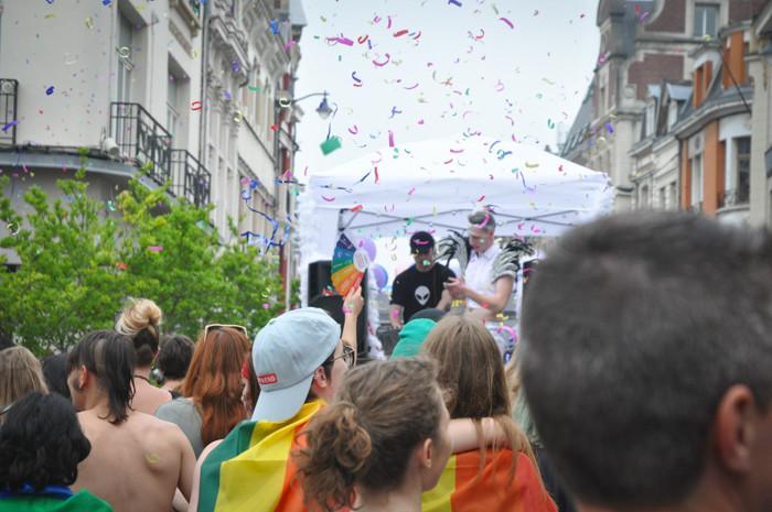 Arras Pride Festival 2018