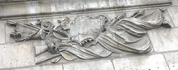 Le Pavillon Saint Maurice Arras