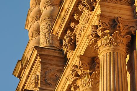 Arras - Une architecture et une histoire ancré dans la région