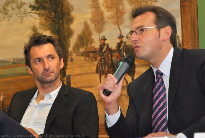 Xavier Veilhan Le Carrosse Arras