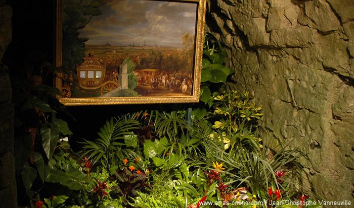 Arras : 4 saisons pour le tourisme