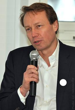 Denis Payre de Nous Citoyens à Arras