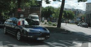 Nicolas Sarkozy à Arras