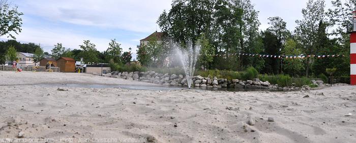 Tchicou Parc Saint Laurent Blangy