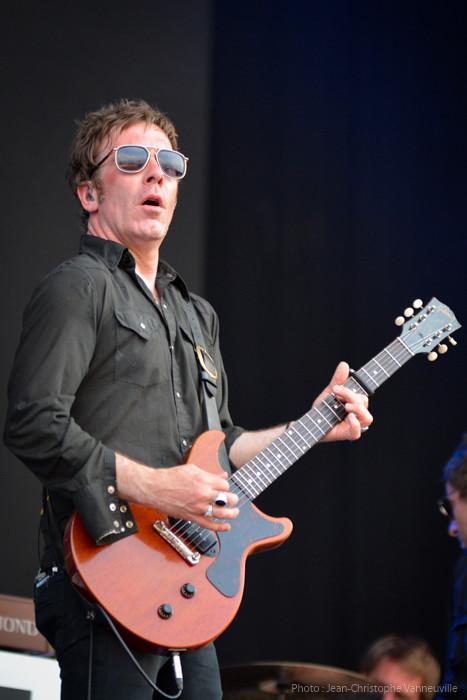 Liam Gallagher Main Square Festival 2018