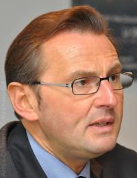 Frédéric Leturque - Maire d'Arras
