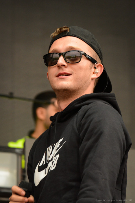 Arras Main Square Festival - Vald