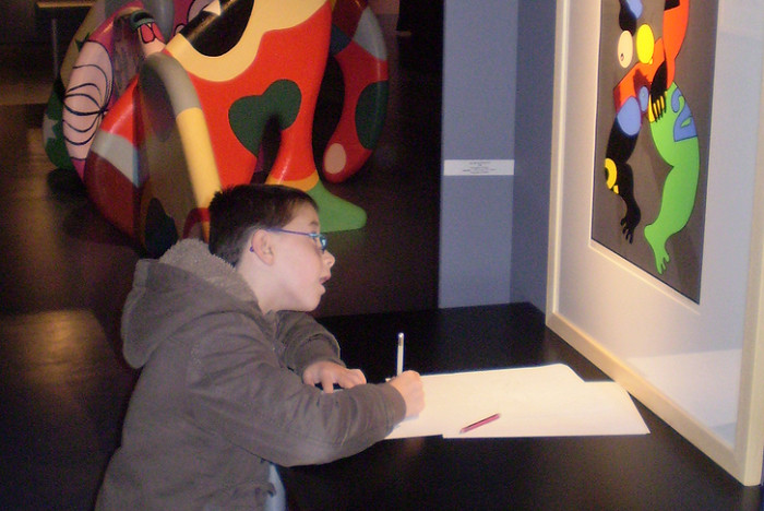 Art Is Show à Arras