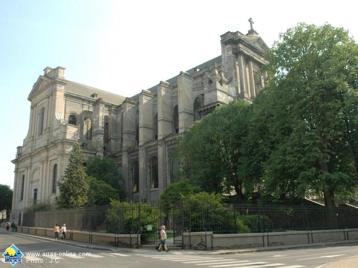 La Cathédrale d'Arras