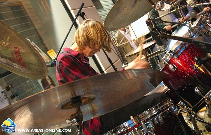 Fête de la Musique Arras 2010
