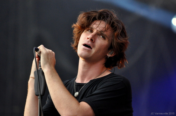 Coasts au Main Square Festival Arras