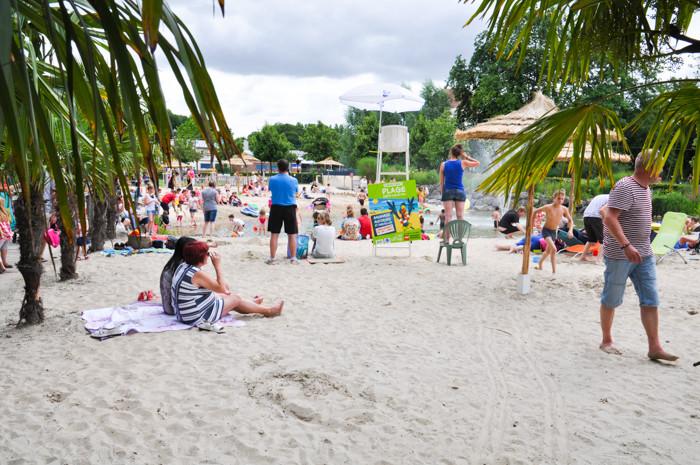 Tchicou Parc 2016