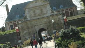 PORTES OUVERTES A LA CITADELLE D'ARRAS