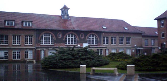 IUFM d'Arras : grève des étudiants