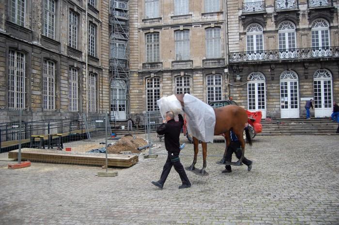 Roulez Carrosses Versailles Arras