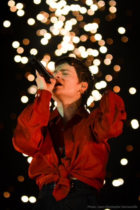 Main Square Festival 2019 - Christine and the queens