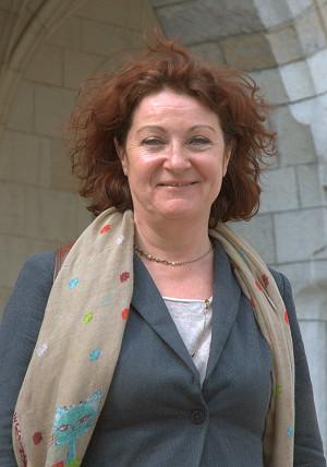 Hélène Flautre Arras EELV