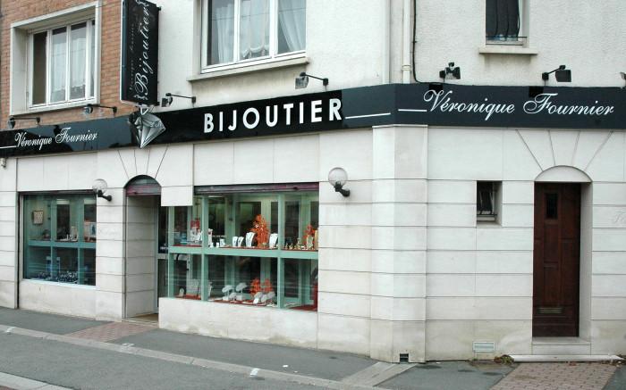 Véronique Fournier - Bijoutier Arras
