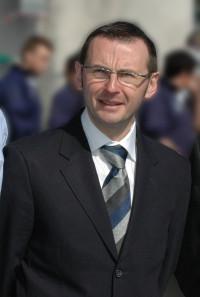 Frédéric Leturque élu Maire d'Arras
