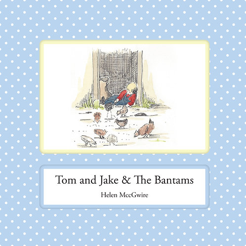 Tom and Jake & The Bantams