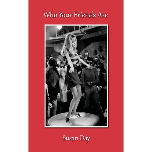 Who Your Friends Are