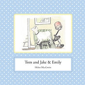 5 Tom and Jake & Emily Cover - Front Onl