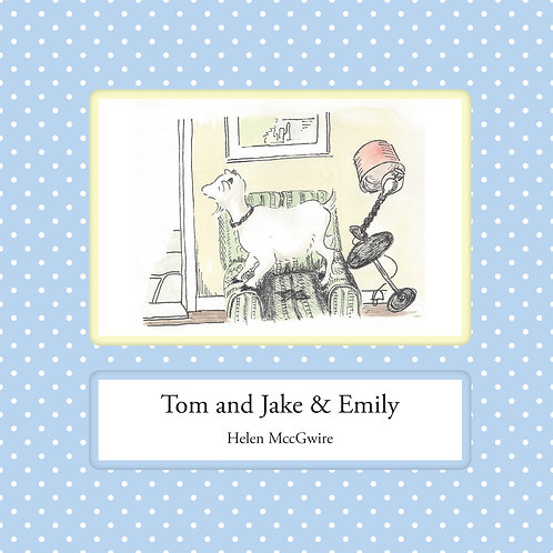 Tom and Jake & Emily