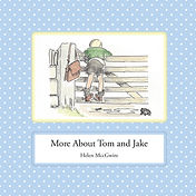 2 More About Tom and Jake Cover - Front
