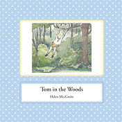 4 Tom in the Woods Cover - Front Only.jp