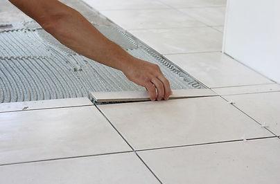 London Tiling Services