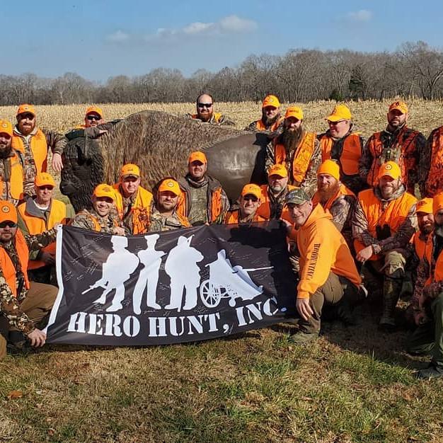 Gun Deer hunt