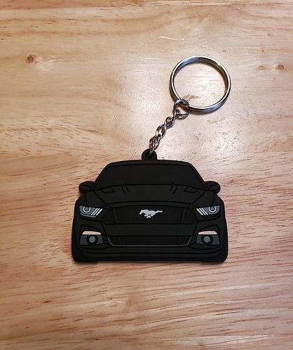 S550 Keychain