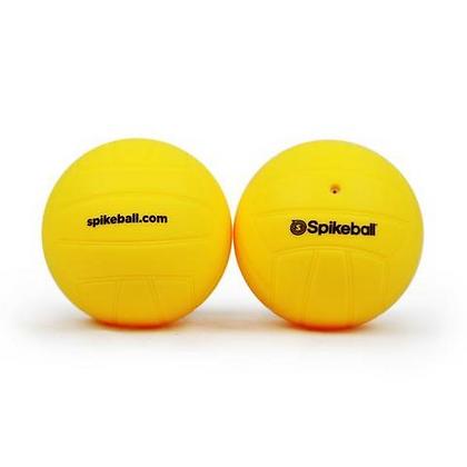 Extra Balls (x2)