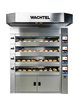 PRFESSIONAL DECK OVEN