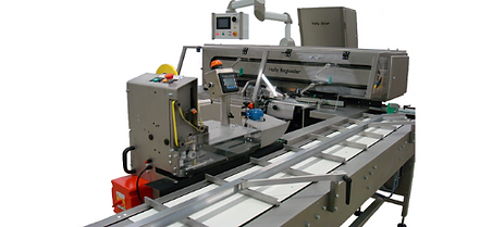FULLY AUTOMATIC CLIP PACKING LINE