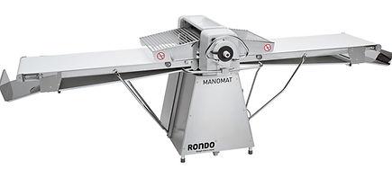 RONDO SHEETER MANOMAT AUTOMAT