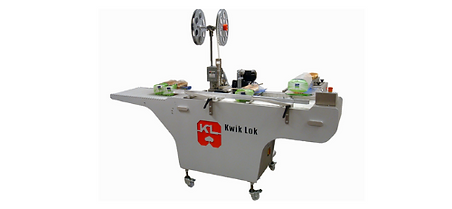 BREAD PACKING KWIK-LOK
