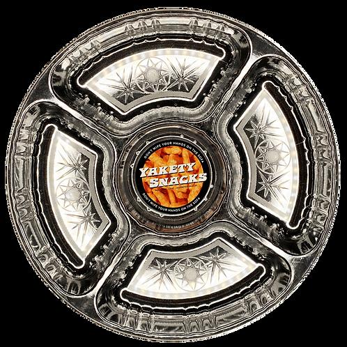 Yakety Snack Wheel