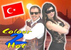 Colour 2 Hot