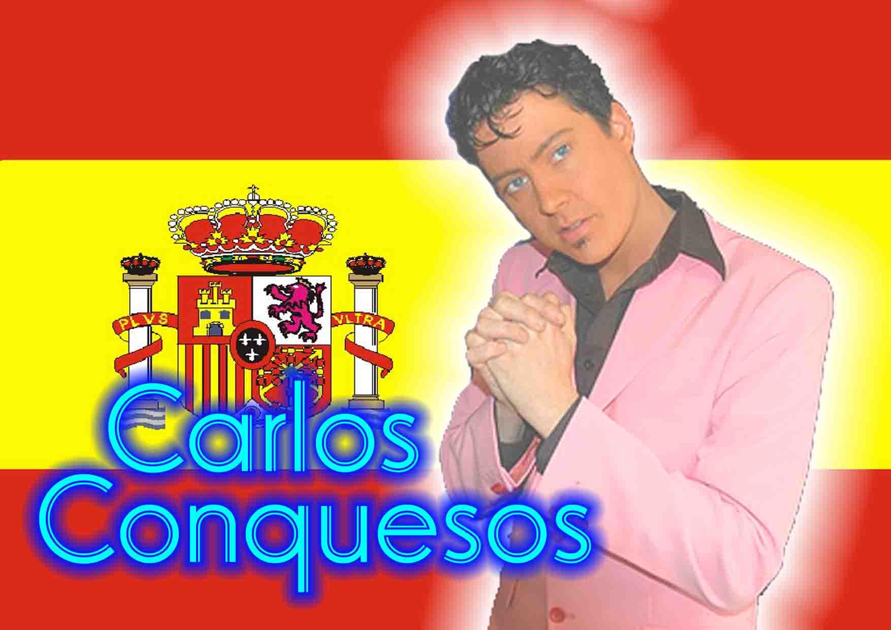 Carlos Conquesos
