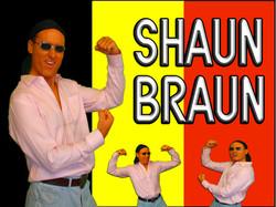 Shaun Braun