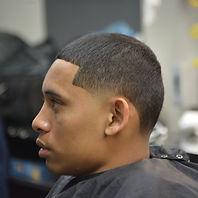 blowout-haircut