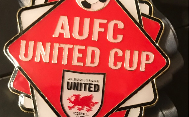 AUFC-GALLES -chevrolet united cup 2019