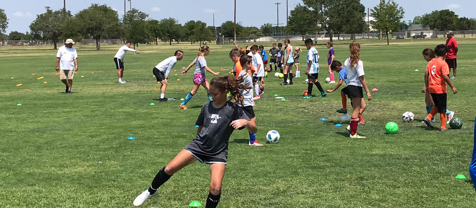 WILDCAT SKILLS CAMP NOW OPEN FOR REGISTRATION!! FEATURING PURE JOGA FUTBOL!!