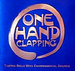 onehandclapping- Single